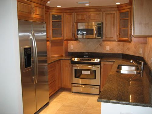 Condo Remodeling in Marco Island
