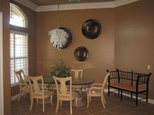 Dining Room Remodeling in Marco Island